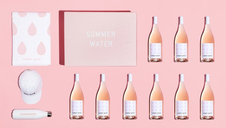 Subscribe to Societé Now and Stay Stocked on Rose All Summer Long