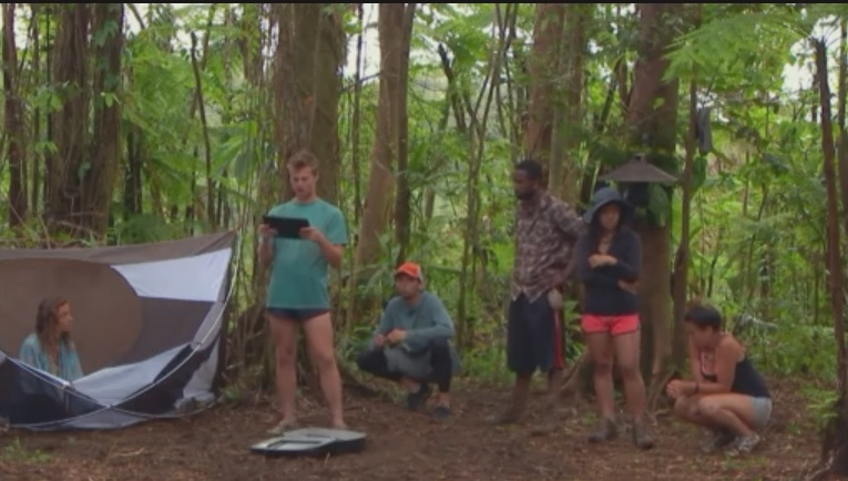 'Stranded With a Million Dollars' Recap, Episode 4: In-Tents
