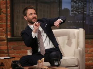 Chris Hardwick, talkin'.
