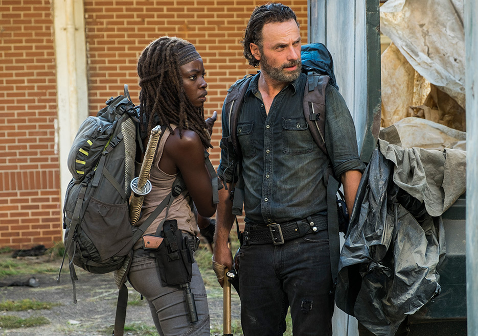 'The Walking Dead' Set to Cross Over With 'Fear The Walking Dead'