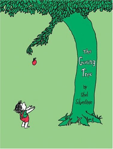Why 'The Giving Tree' Makes You Cry (It's Not Why You Think)