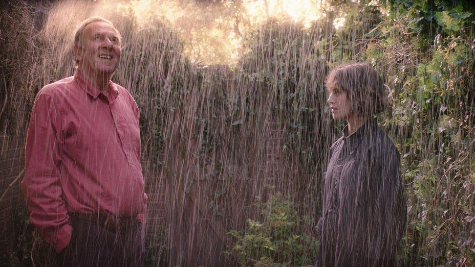 'This Beautiful Fantastic,' an Oddball Modern-Day Fairy Tale