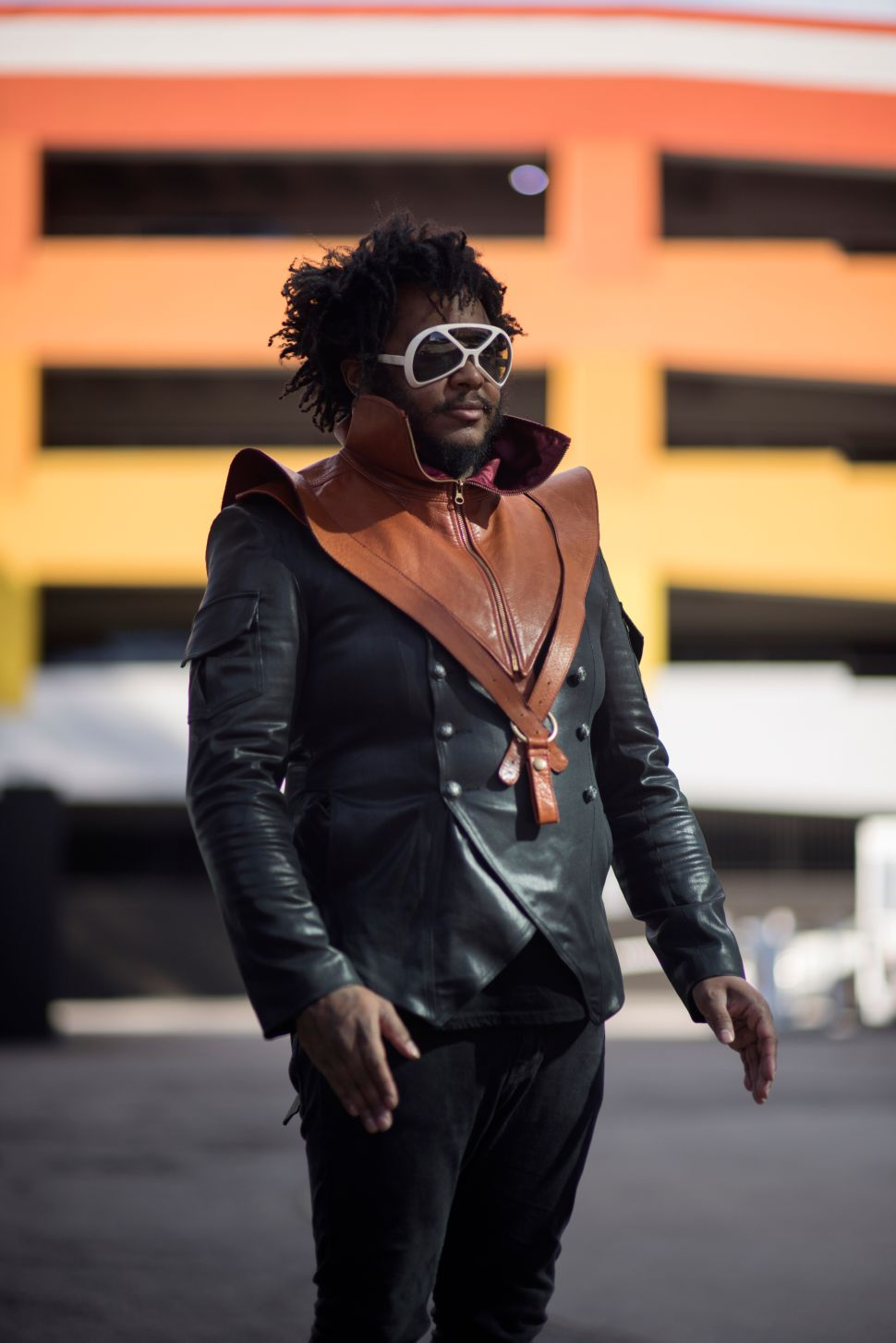 A Wise Man Acts a Fool: Thundercat on Expanding Minds and Expectations