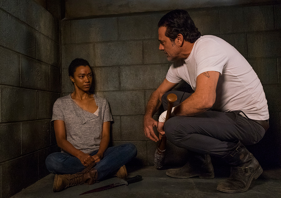 'The Walking Dead' Recap 7×15: Bitter Pill to Swallow
