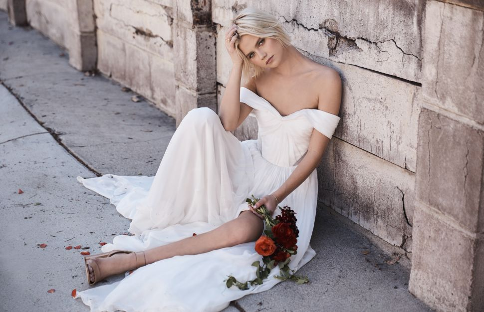 The Digital Wedding: How the Bridal Market Is Going Online