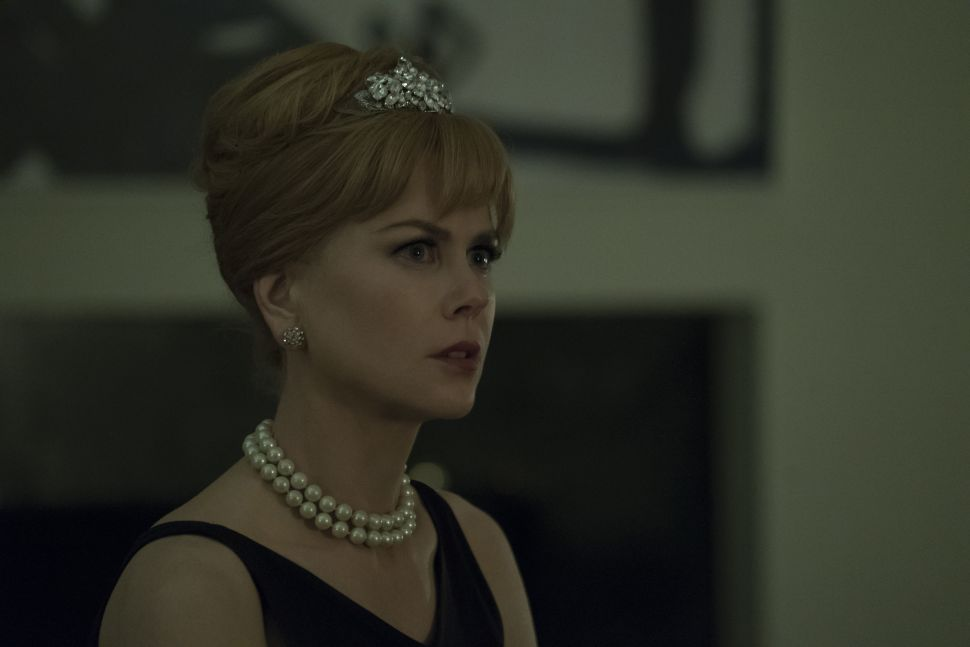 Holly Go-Lie-Tly: Why 'Big Little Lies' Dressed Its Finale in Audrey Hepburn Pearls