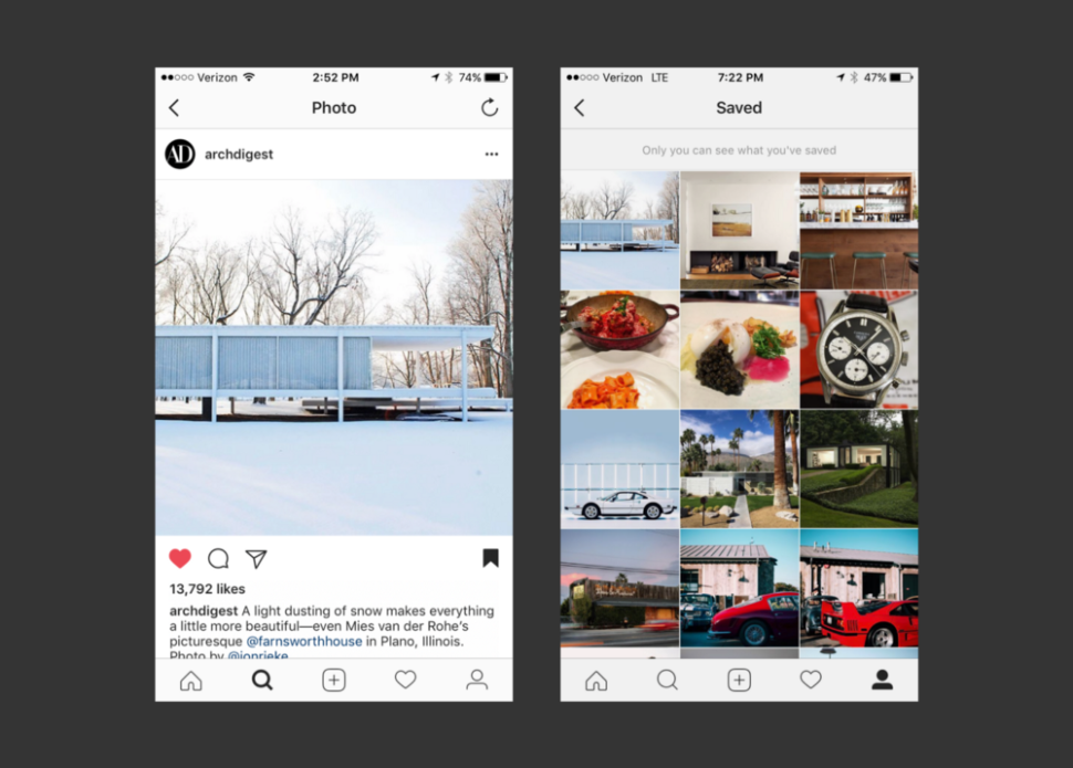 Instagram Is Eating…Everything?