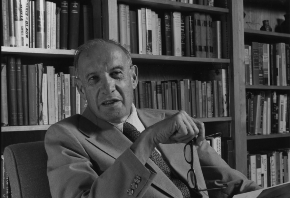 Peter Drucker on How to (Actually) Manage Your Time
