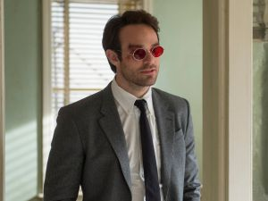 Netflix Daredevil Marvel