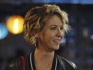 Jenna Elfman in 'Imaginary Mary.'