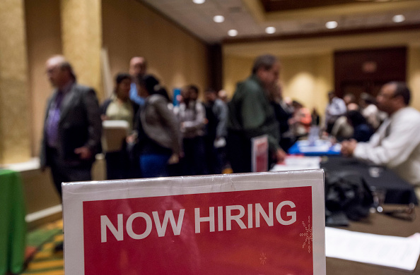 NJ Shed 17,500 Jobs in March, But Jobless Rate Falls Again