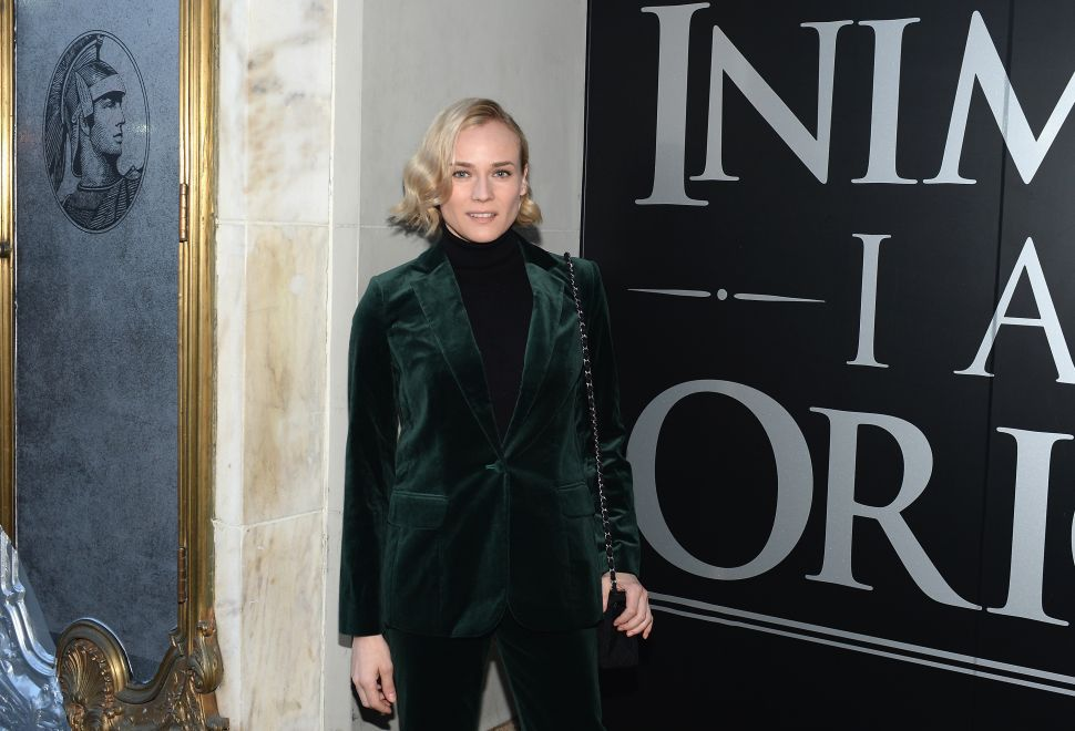 Cara Delevingne, Diane Kruger, Zosia Mamet Party With the Cast of 'Hamilton'