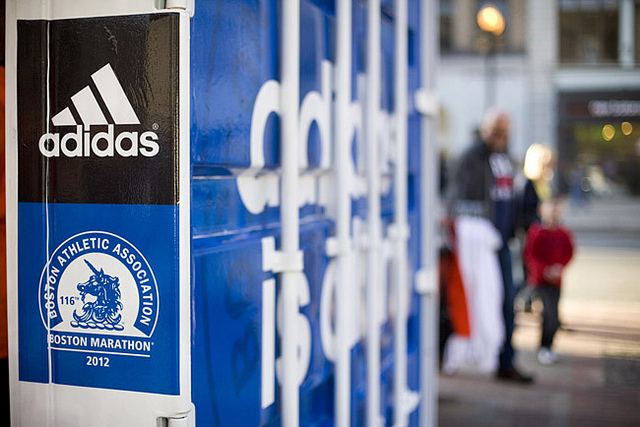 Adidas Under Fire for Congratulating Runners on 'Surviving' Boston Marathon