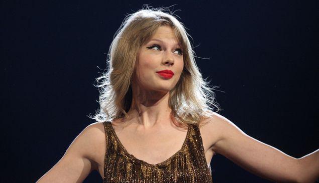 Taylor Swift, worker bee?