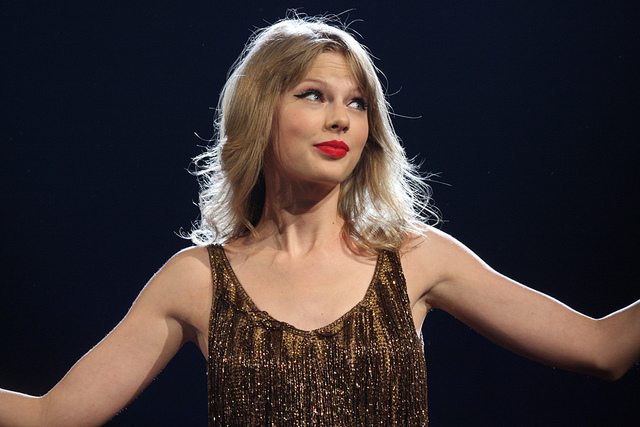 This New Women-Run Job Site Gives Career Advice From Taylor Swift and 'Veep'