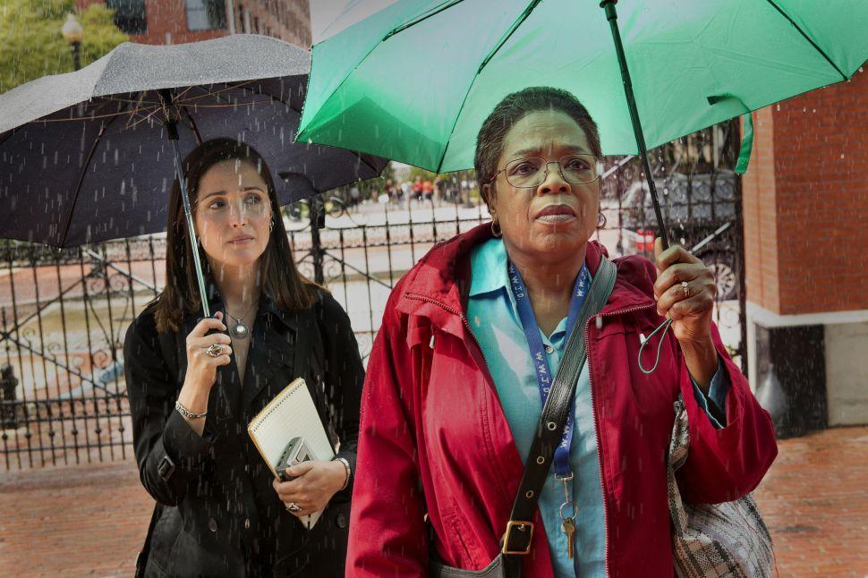 Oprah Winfrey Shines in HBO's Heartbreaking 'The Immortal Life of Henrietta Lacks'