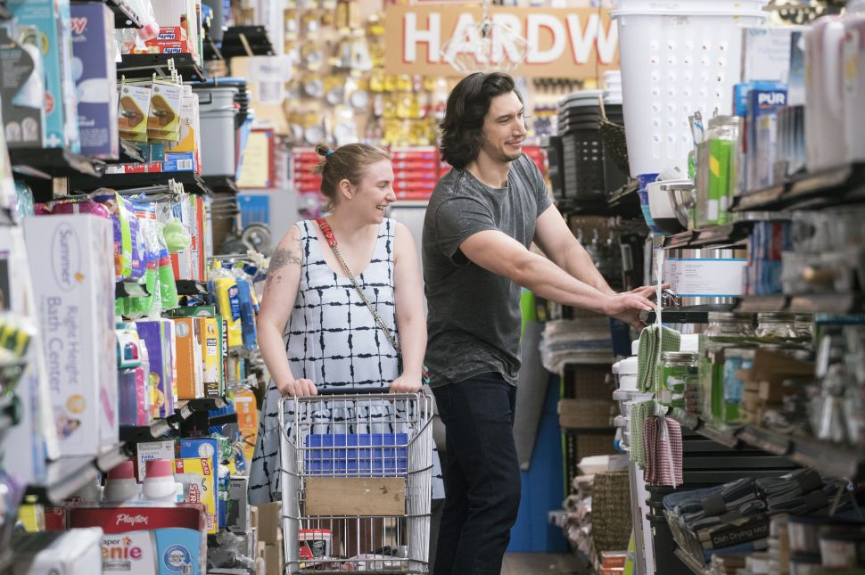'Girls' Recap 6×08: What Will We Do This Time About Adam?