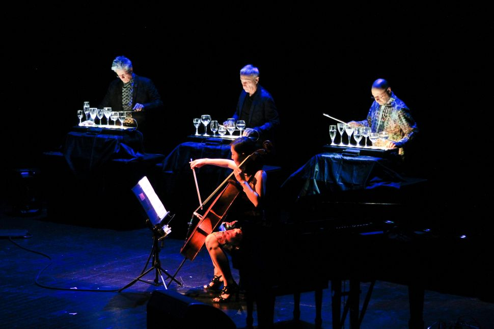 Iconic Composers Celebrate a Champion of Modern Classical at BAM