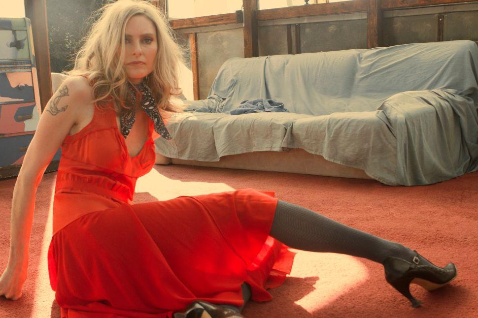 A Career Pinnacle, 'Mental Illness' Showcases Aimee Mann's Best Work Yet