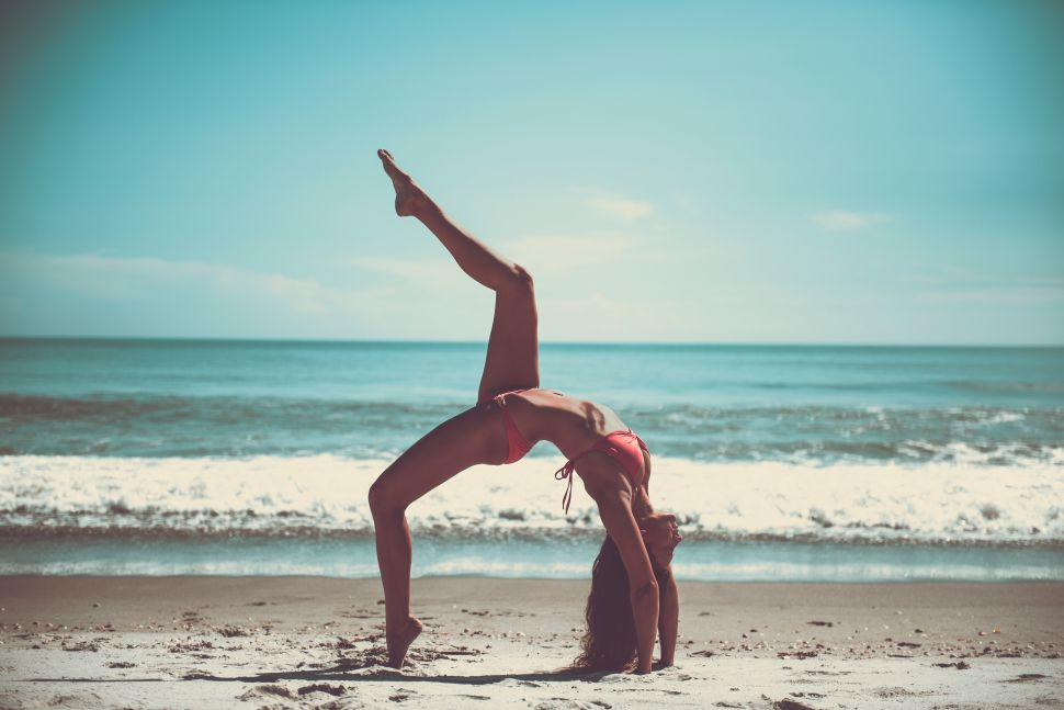 Adopt These 10 Habits to Get the Summer Body of Your Dreams