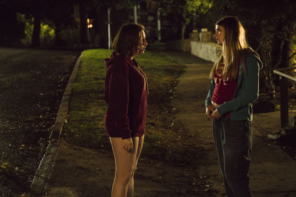 'Girls' Topped Six Seasons of Brooklyn Style by Taking Off Its Pants
