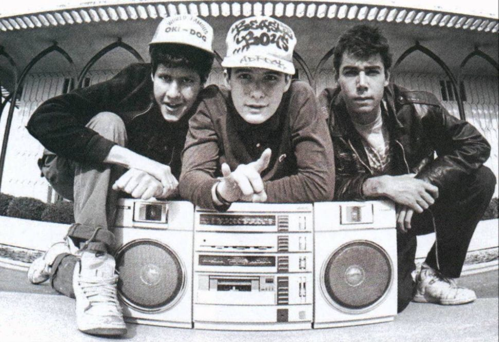 How The Beastie Boys Perfected Rap-Rock (Before Everyone Else Ruined It)