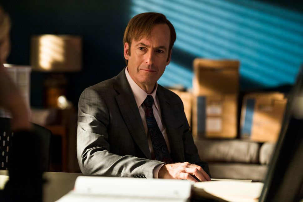 'Better Call Saul' Season 3 Premiere Recap: On Track