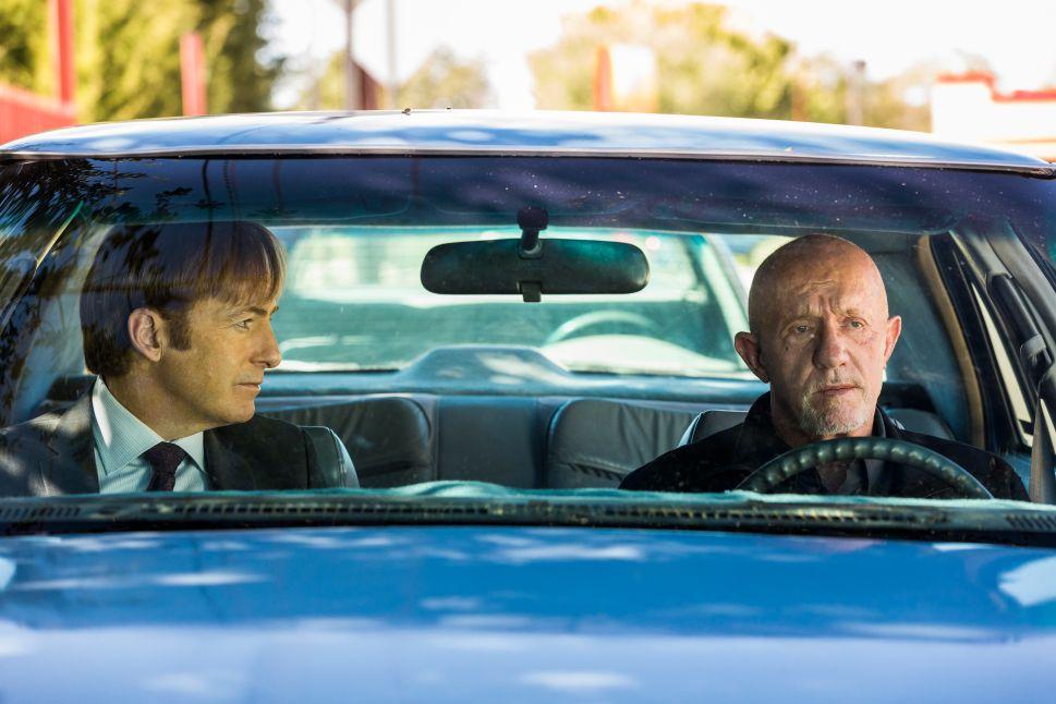 'Better Call Saul' Recap 3×02: Playing Chicken