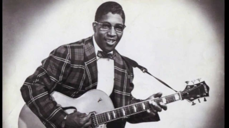 The Day I Delivered Ribs to Bo Diddley
