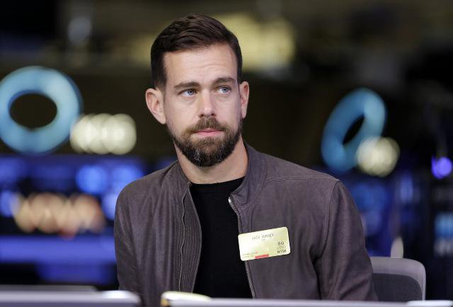 Sad Jack Dorsey Is Randomly Thanking People for Having Twitter Accounts