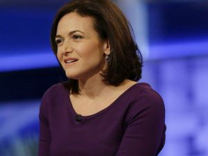 Since her book Lean In was published four years ago, Sheryl Sandberg has become a champion of women's equality.