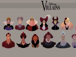 Are Scar, Jafar and company part of the gay agenda?