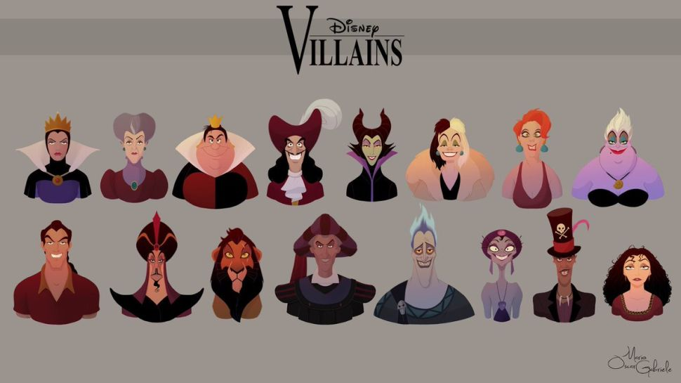 Disney Villains Are 'Pioneers of the Gay Agenda,' According to Viral Theory