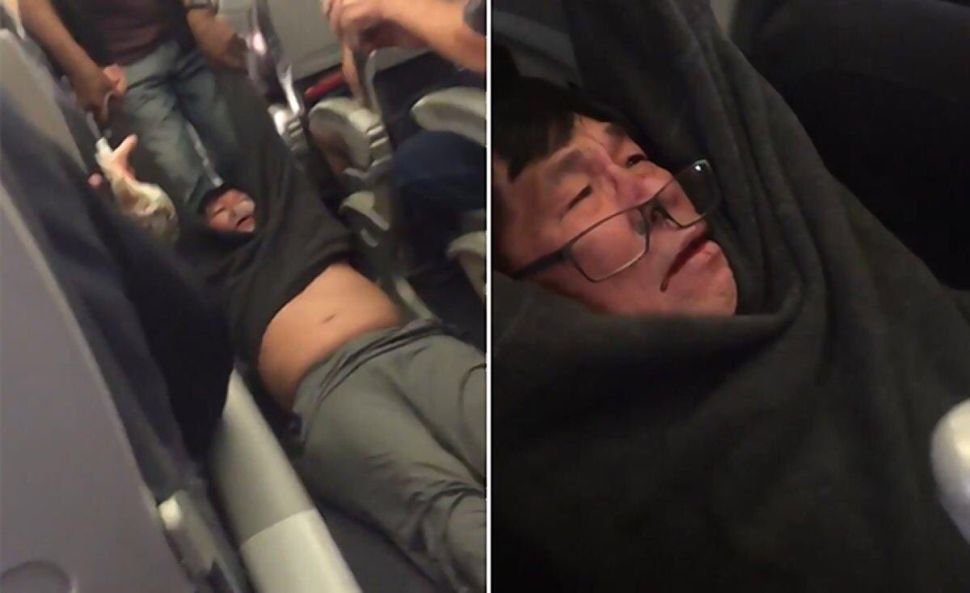 Why the Viral United Airlines Video Kept Getting Deleted From Reddit