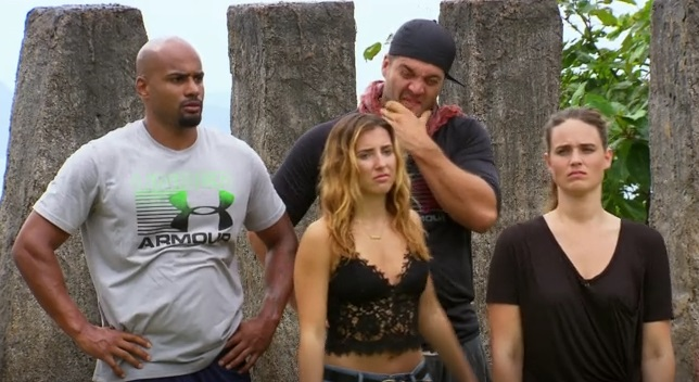 'MTV Challenge: Invasion of the Champions' Recap, Episode 11: The Bloodbath