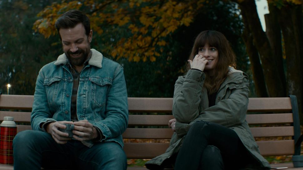 'Colossal' Is Monstrously Stupid