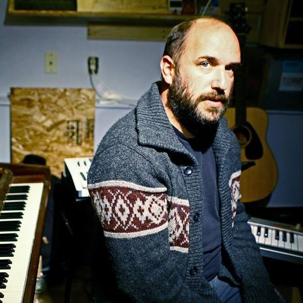David Bazan on Escaping Pedro The Lion, Finding Hope and Embracing Going Solo