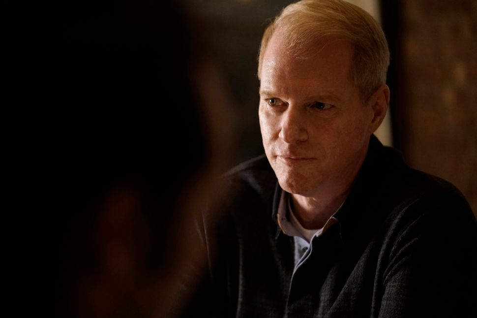 'The Americans' Actor Noah Emmerich on Russia, Rain and Directing His Co-Stars