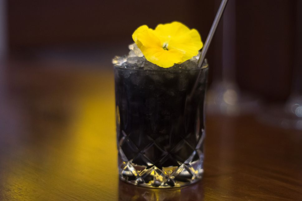 Won't Be Making It to the Met Gala? Sip These Themed Cocktails Instead