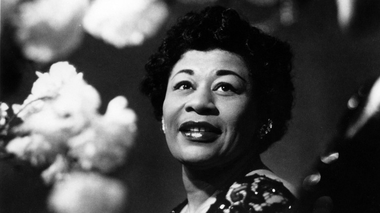 A Royal Birthday Party for the First Lady of Jazz, Ella Fitzgerald