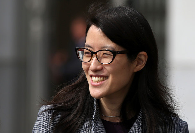 This BuzzFeed Writer Turned the Ellen Pao Story Into Spring's Most Anticipated Novel
