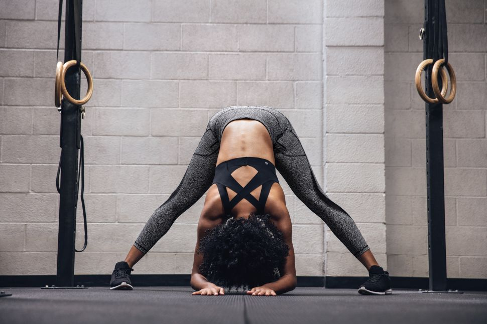 How Lululemon Is Reinventing the Sports Bra