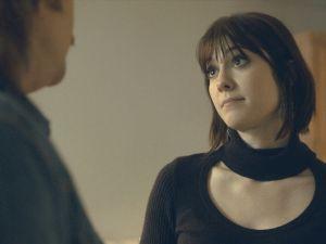 Ewan McGregor as Ray Stussy and Mary Elizabeth Winstead as Nikki Swango.