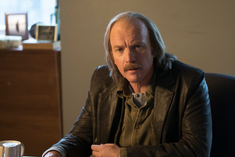 Will We Ever See More 'Fargo'?