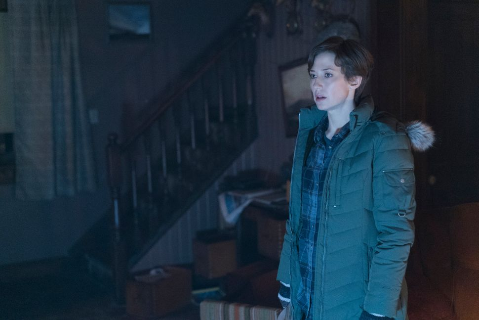 'Fargo' Season 3 Premiere Recap: Let Me Go A.C. on You