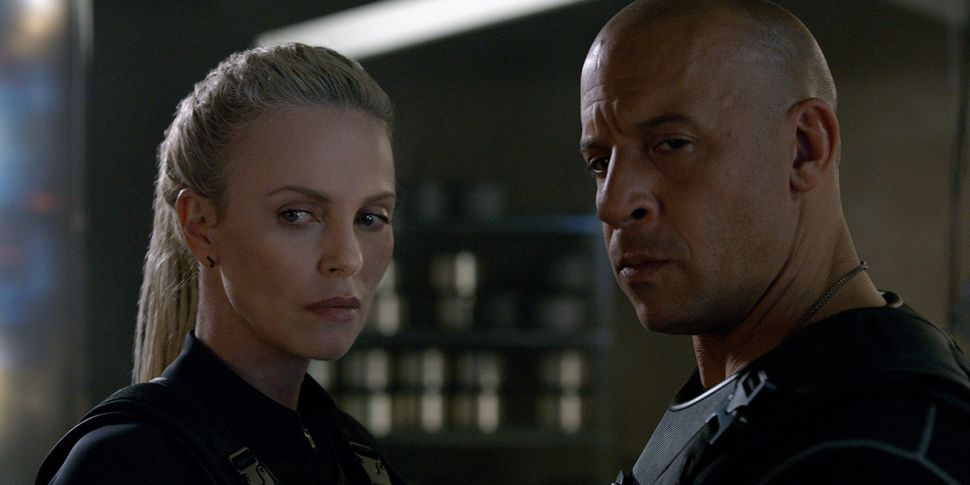 'The Fate of The Furious,' or Stop Worrying and Love the 'Fast and Furious' Films
