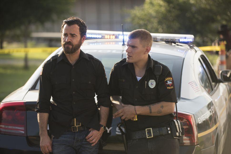 'The Leftovers' Season 3 Premiere Recap: Now With More Big, Bushy Beards