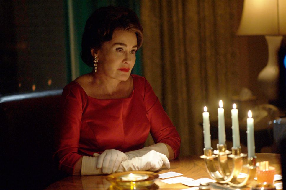 'Feud: Better and Joan' Season Finale Recap: We Could Have Been Friends