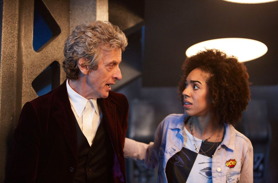 Pearl Mackie on the Secrets of Becoming a New 'Doctor Who' Companion