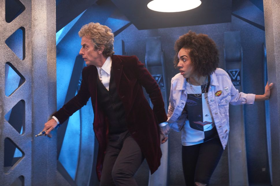 'Doctor Who' Season 10 Premiere Recap: The Doctor 101